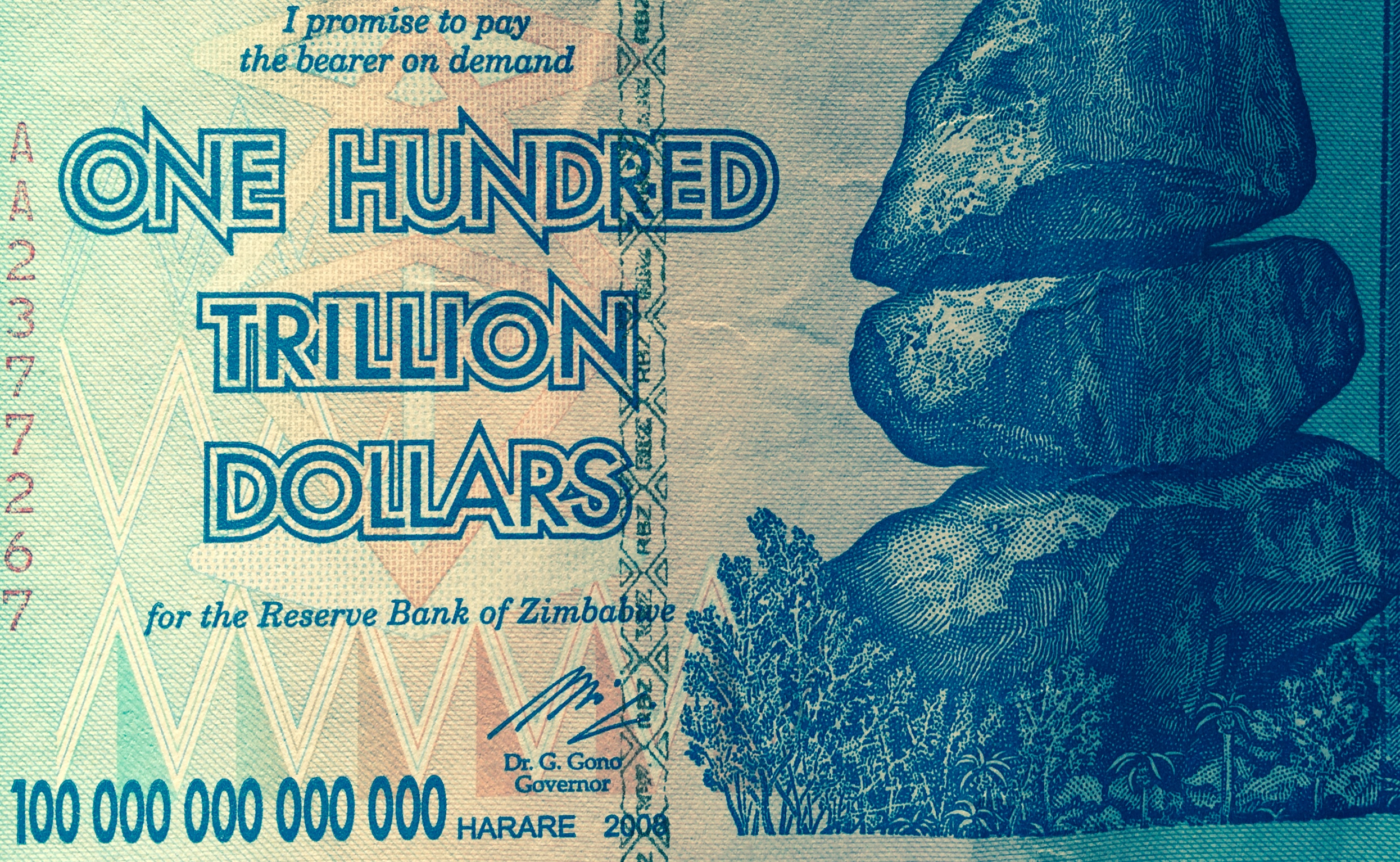OneHundredTrillionDollars